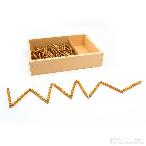 Bead Chains of 100 to 1,000
