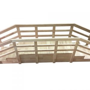 Montessori Toddler Bridge