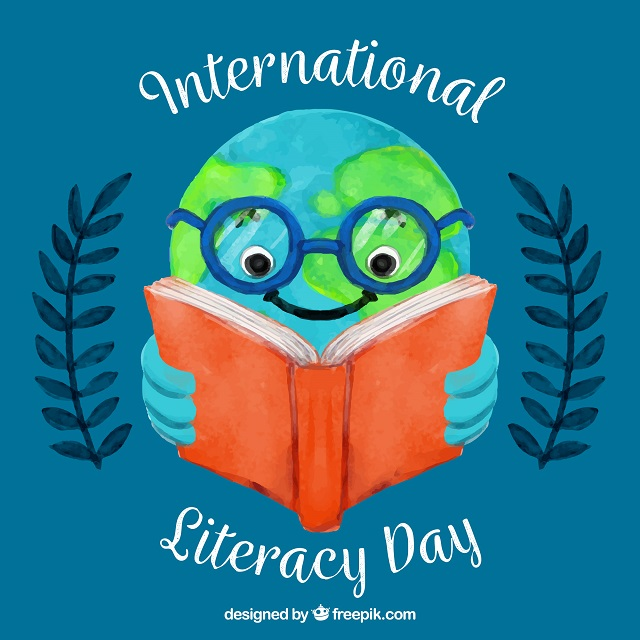 International Literacy Week