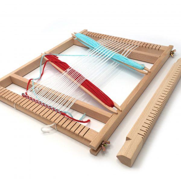 The Weaving Loom