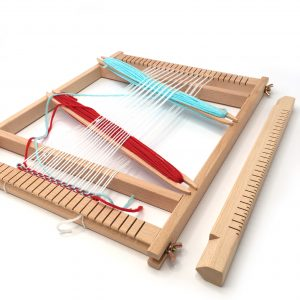 The Weaving Loom