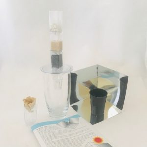 Kit to Purify Water and more...