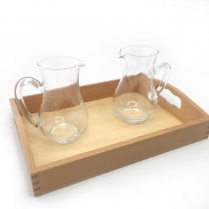 Glass Jug - 500ml
