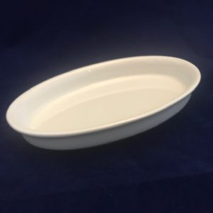Shallow Oval Bowl - 17cm x 11.5cm