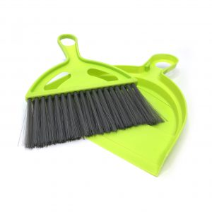 Mini Dustpan Set - 21cm x 16cm