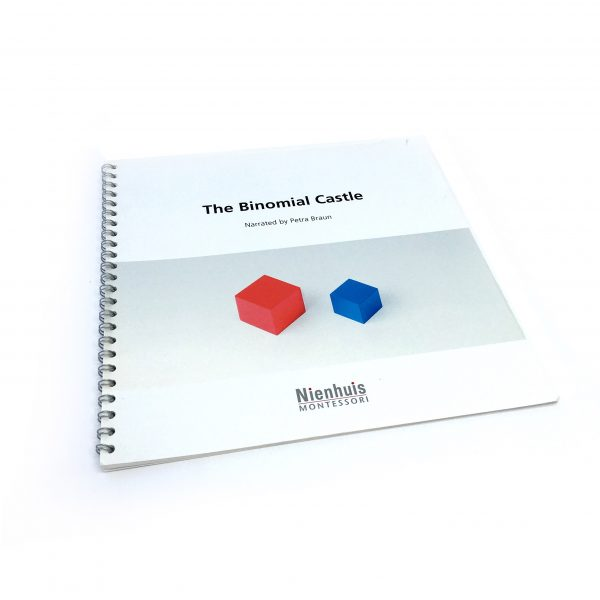 The Binomial Castle Story Book