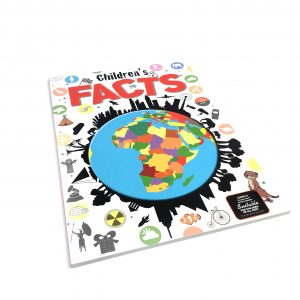 Facts Book for Children