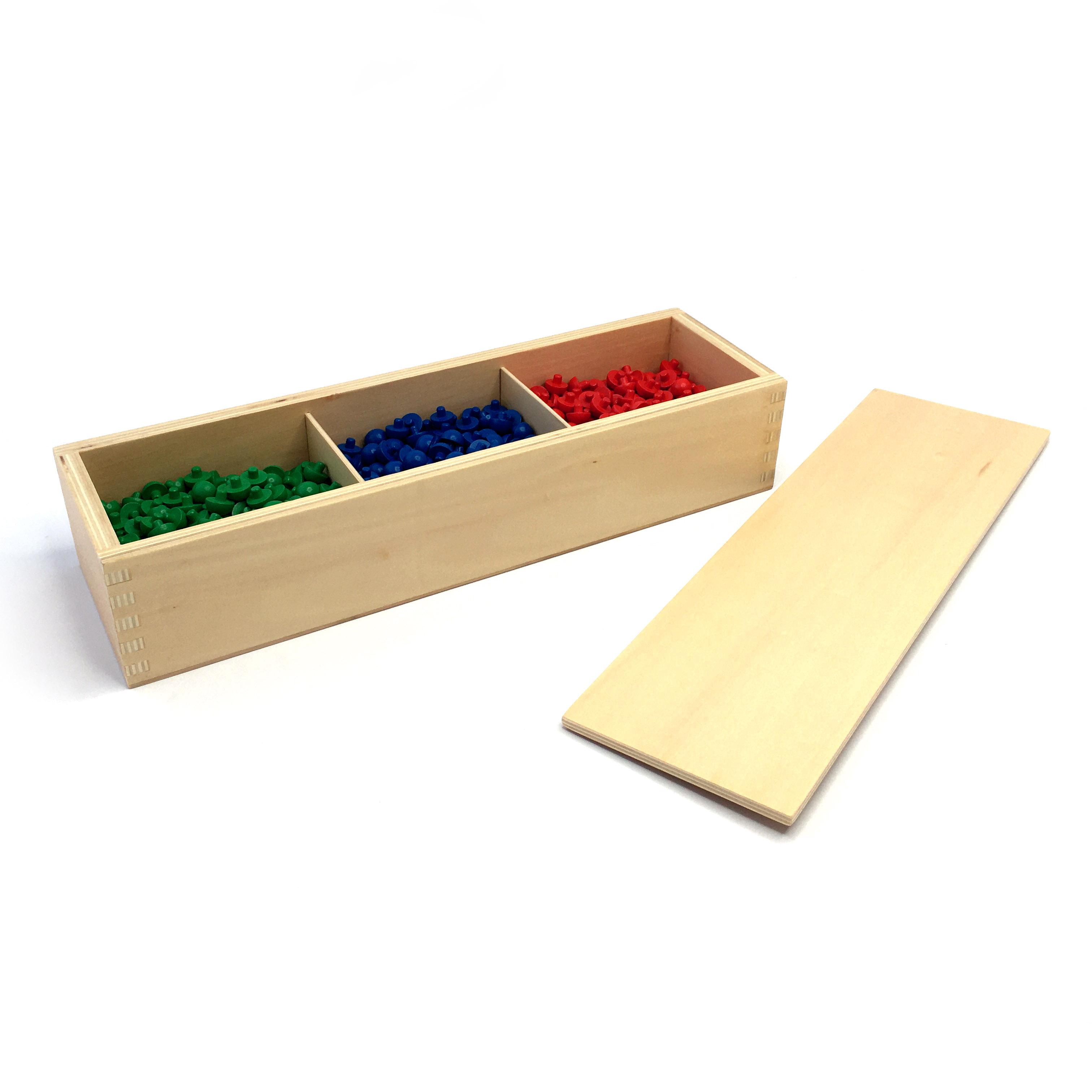 Algebraic Peg Board