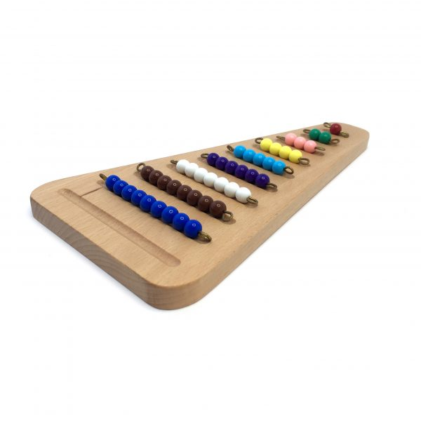 Holder for Colour Bead Stairs