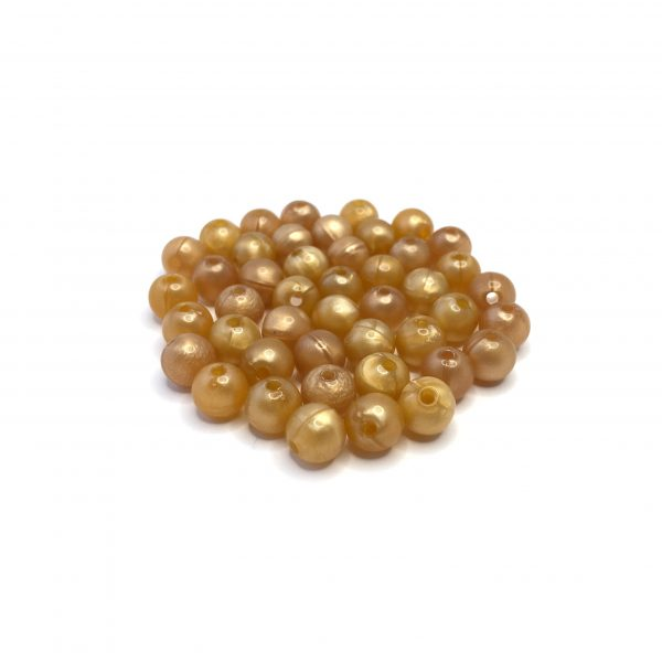 45 Golden Bead Units