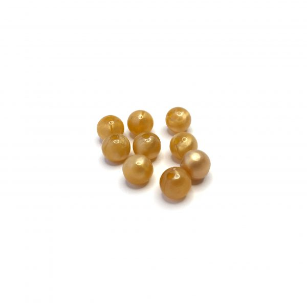 9 Golden Bead Units