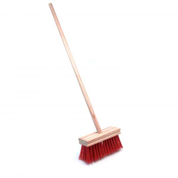 Broom - Wooden