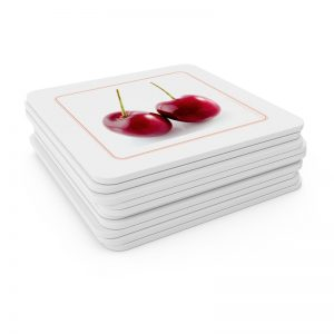 Fruits Matching Cards