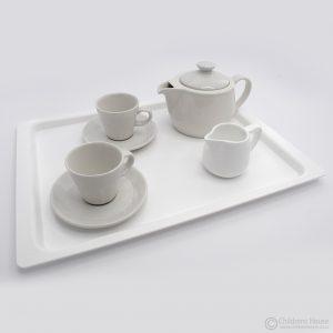 Pouring Activity - Tea Party
