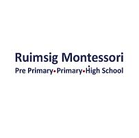 Ruimsig Montessori Logo