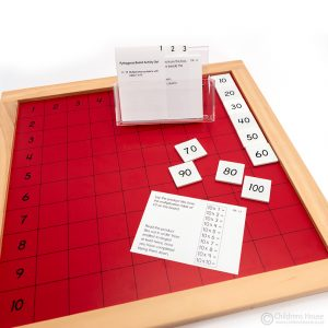 The Pythagoras Board Activity Set