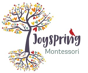 Joyspring Montessori Logo