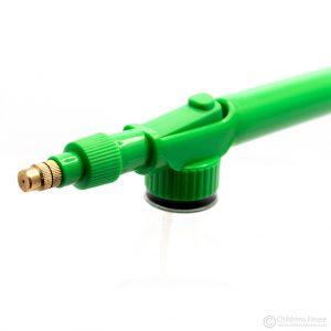 Pressurized Plant Sprayer