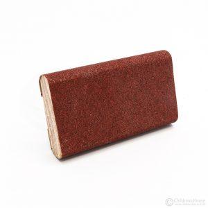 Fine Sandpaper Block