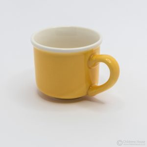 Yellow Toddler Cup
