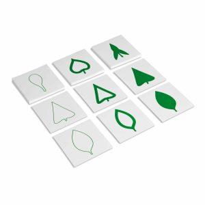 Nienhuis Leaf Cards
