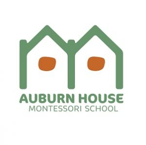 Auburn House Montessori School - Logo