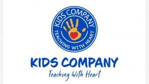 Kids Company - Logo