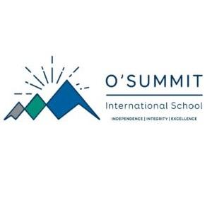 O'Summit International Achool - Logo