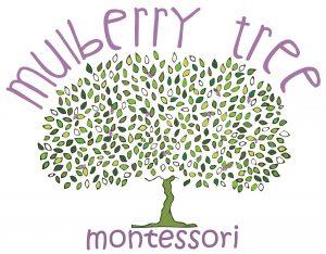 Mulberry Tree Montessori Logo
